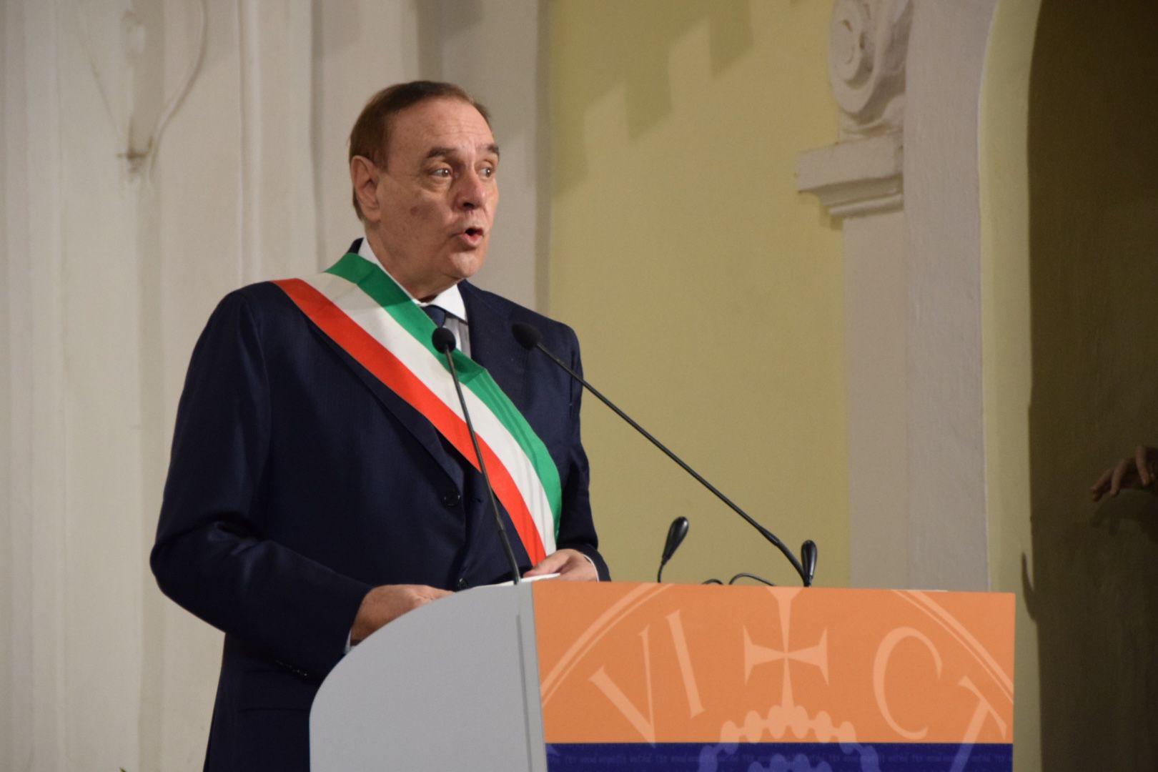 Sindaco Clemente Mastella