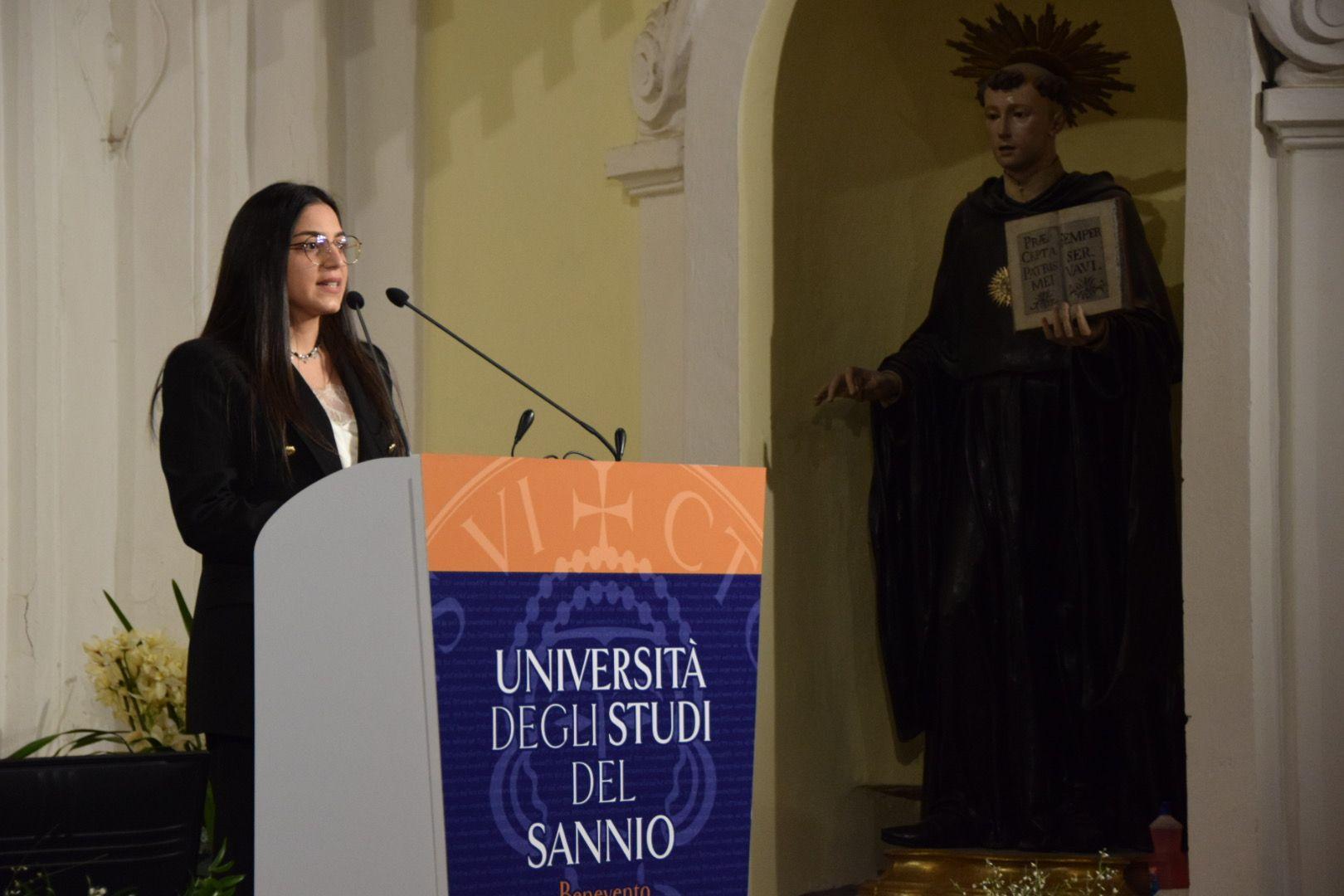 Silvia Di Virgilio