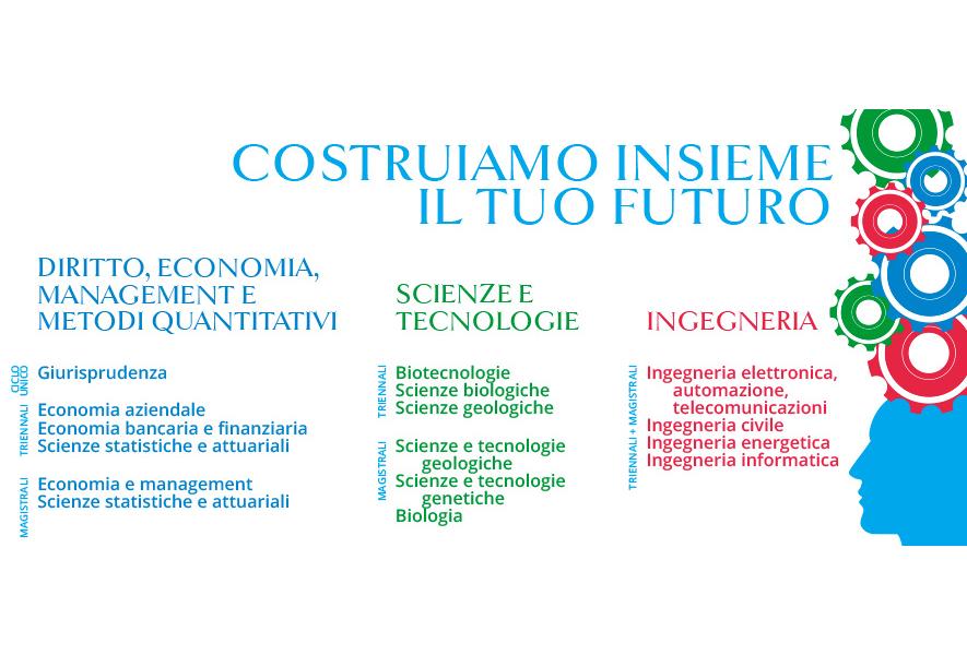 Calendario Esami Unica Giurisprudenza.Universita Degli Studi Del Sannio Di Benevento Unisannio