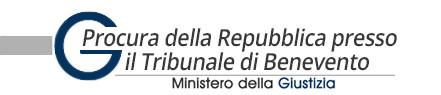 Procura della Repubblica di Benevento