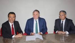 De Santo, De Rossi, Liverini