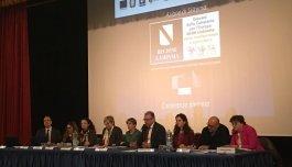 Conferenza plenaria giovani per l'Europa