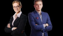 Parità di genere sui luoghi di lavoro