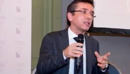 Il messaggio del rettore Gerardo Canfora