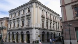 Palazzo ex Poste
