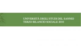 Bilancio sociale 2010