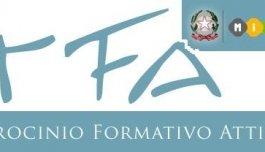 Tirocini formativi attivit