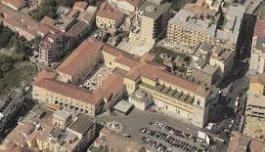 La città di Benevento