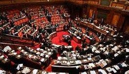 Legislazione italiana: parlamento
