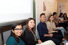 Studenti dal MIT di Boston