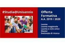 Offerta formativa 2019