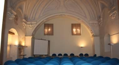 Sala Blu
