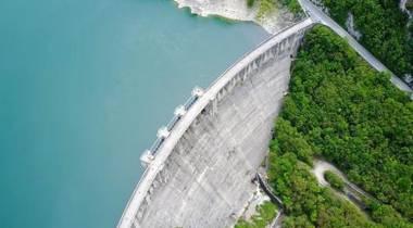 La risposta sismica delle dighe