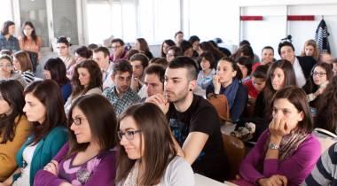 Le carriere universitarie nelle lauree scientifiche