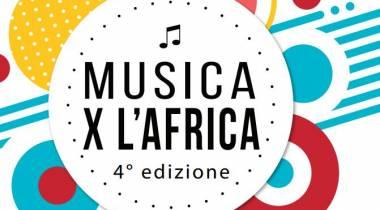 Musica per l'Africa CUAMM
