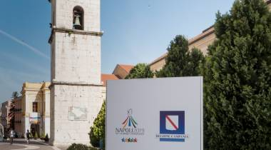 Unisannio per Universiade 2019