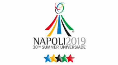 Universiade 2019 Benevento