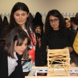 Spaghetti Bridge Competition