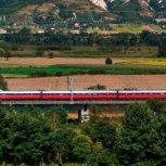Ferrovia Napoli Bari